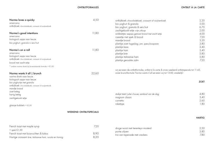 menukaart Norma zomer 2019 def online3